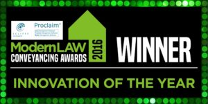 Modern Law Conveyancing Awards Winner6 (002)