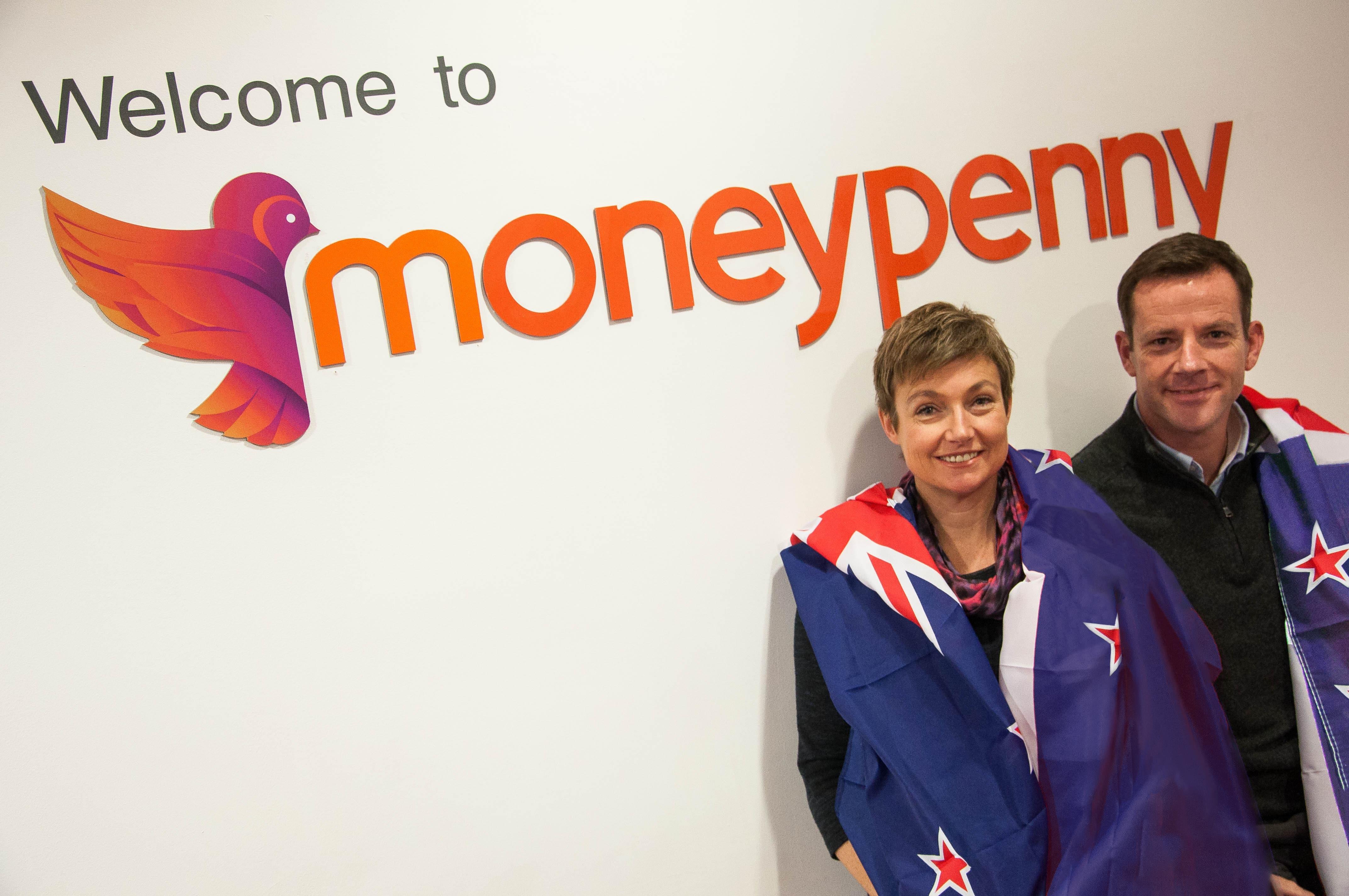 Moneypenny NZ