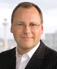 Nigel Wallis