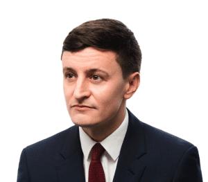 Paul McAleavey- BDBF LLP