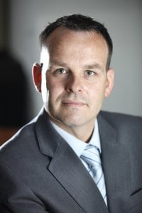 Paul McCluskey