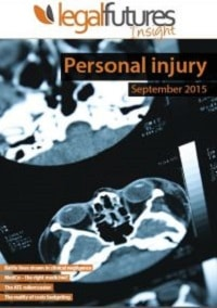 Insight: Personal Injury - frontpage