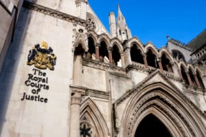 High Court: judge partially allowed appeal of district court decision