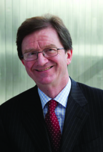 Sam Younger CBE
