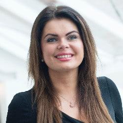 Sarah Boustouller