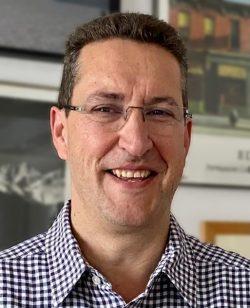 Simon Barrett ARAG
