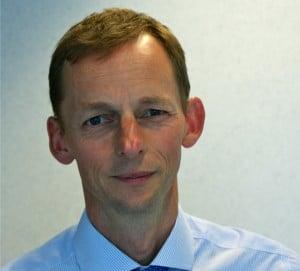 Dr Simon Thornton-Wood