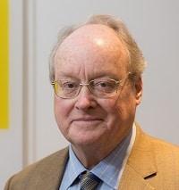 Sir Andrew Burns