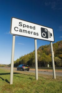 Speeding: firm's claims substantiated