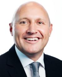 Steve Rowley