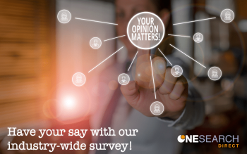 OneSearch Direct Survey