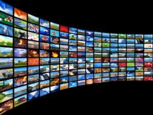 TV: a lot of unpaid licences