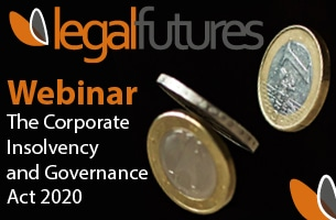 Webinar on the insolvency act 2020