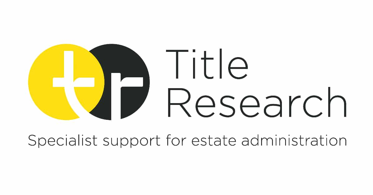 Title Research