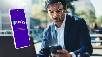 Verify 365 - Launch Image 2021