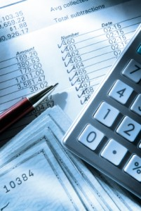 Financial records: inadequate