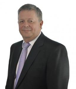 Andrew Tucker