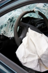Car accidents: end of work for Swinton