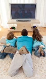 TV: consumers have general awareness of what is needed to claim