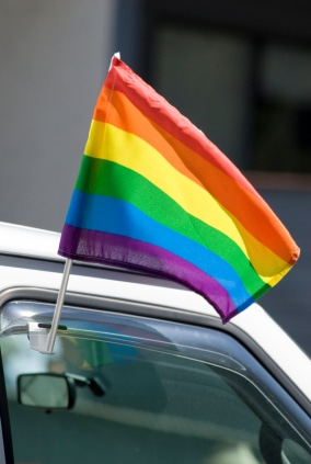 LGBT community: app will help record when persecution takes place