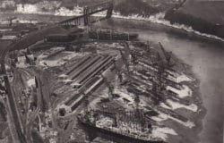 Mabey shipyard