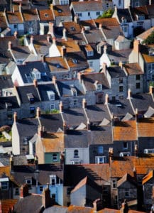 Conveyancing: firm did not have duty of care to other side