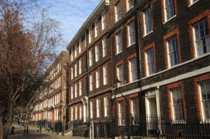 Inns of Court: Gray's Inn makes lowest number of referrals to conduct committee