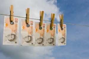 Money laundering: firms need to record their concerns adequately