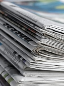 Pre-condition for instructions: national newspapers among those to seek deal