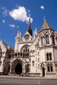 High Court: licensed conveyancers should not have been instructed