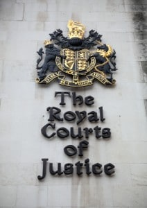 "High Court: law firm took action ""deliberately"" to reduce fees"
