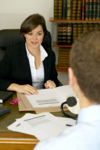 Women solicitors: numbers growing, especially among under -35s